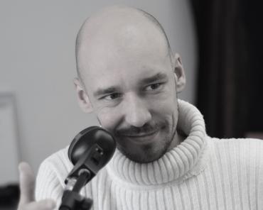 Евгений Маковский