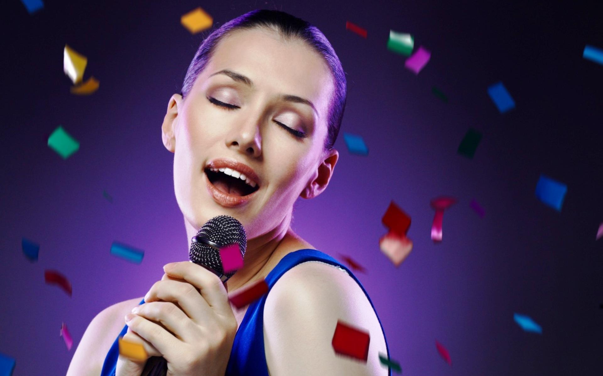 Советы как сделать голос красивее