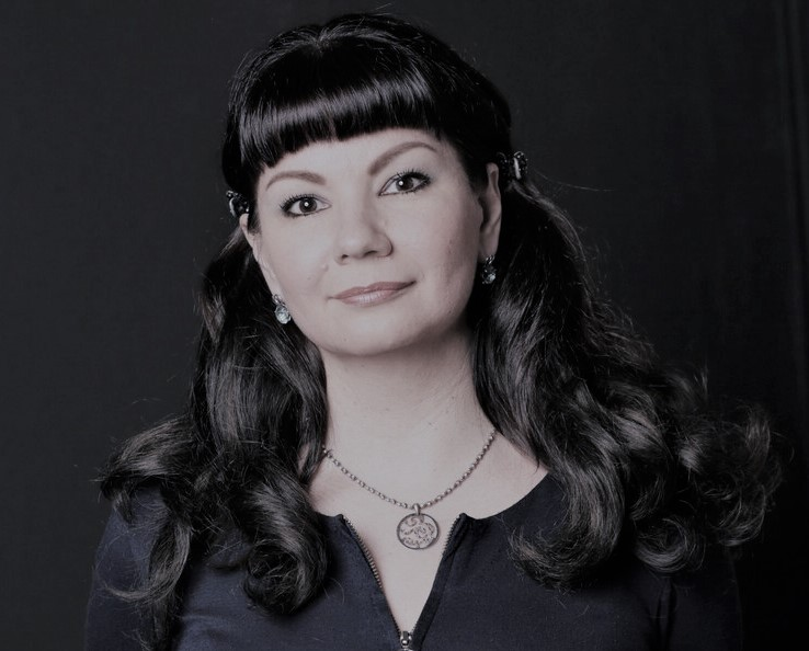 Лена Гелиос